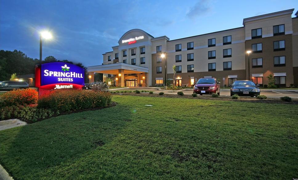 Springfield Suites, North Charleston