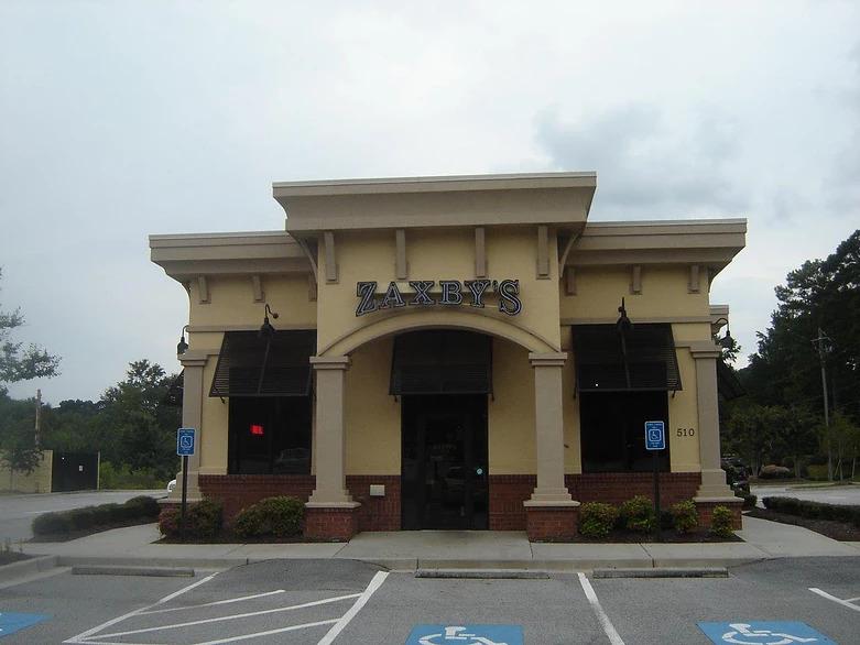 Zaxby's, Martinez, GA